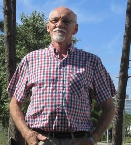 Luis Pérez Seggiaro
