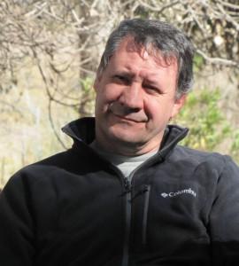 Eduardo Robayna