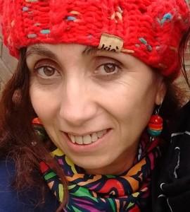 Sandra Gazzano