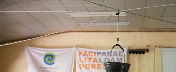 Resumen del Curso presencial de Facilitadores para el Cambio