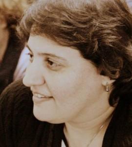 Leticia Pérez de Celis